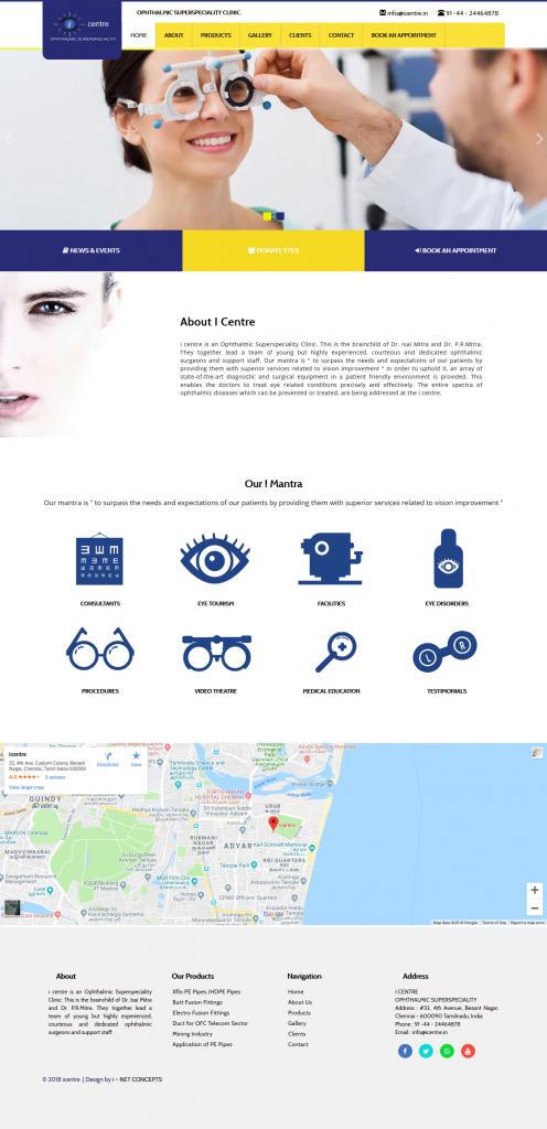 freelance web designer chennai, Website Design & web design chennai